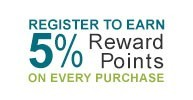 Earn Reward Points