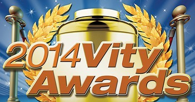 2014 Vity Award
